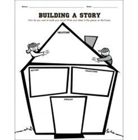 Creative writing worksheets for elementary students