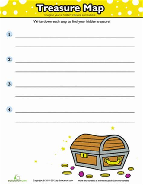 Halloween Printable Worksheets: Colorful Creative Writing