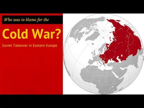 Writing a Cold War DBQ Essay OccupyTheory